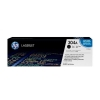 Hewlett Packard [HP] No. 304A Laser Toner Cartridge Page Life 3500pp Black Ref CC530A