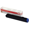 OKI Laser Toner Cartridge Page Life 3500pp Black Ref 43979102