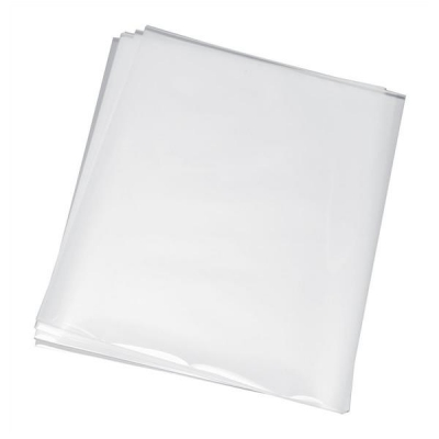 GBC Peel nStick Laminating Pouches Gloss 150 Micron A4 Ref 41666E [Pack 100]