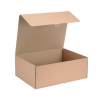 Mailing Carton Easy Assemble XL Brown [Pack 20]