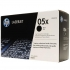 Hewlett Packard [HP] No. 05X Laser Toner Cartridge Page Life 6500pp Black Ref CE505X