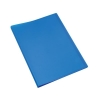 5 Star Display Book Soft Cover Lightweight Polypropylene 40 Pockets A4 Blue
