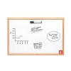 5 Star Economy Drywipe Board Lightweight W900xH600mm
