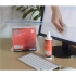 5 Star Screen and Keyboard Cleaner Pump Spray Anti-static Non-hazardous 250ml