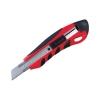 5 Star Cutting Knife Heavy Duty with Locking Device and Snap-off Blades