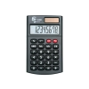 5 Star Calculator Handheld 8 Digit 3 Key Memory Battery-power W56xD8xH100mm