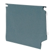 5 Star Lateral Files Manilla Heavyweight with Clear Tabs and Inserts W330mm Green Ref 100331405 [Pack 50]