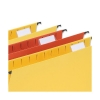 5 Star Card Inserts for Wrap-around Suspension File Tabs White Ref 100331413 [Pack 50]