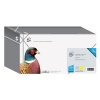 5 Star Compatible Laser Toner Cartridge Page Life 12000pp Yellow [HP No. 645A C9732A Alternative]