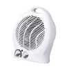 5 Star Fan Heater with Thermostat Three Settings 800W 1.2kW 2kW