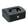 5 Star Cash Box 8 Inch W150xD200xH78mm Anthracite Black