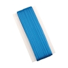 5 Star Legal Tape Braids Silk Suitable for Wills 6mm x 50m Blue