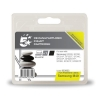 5 Star Compatible Fax Inkjet Cartridge Page Life 750pp Black [Samsung INK-M40 Alternative]