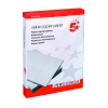5 Star Value Copier Paper Multifunctional Ream-Wrapped A3 White [500 Sheets]