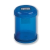 5 Star Pencil Sharpener Plastic Canister Maximum Pencil Diameter 8mm 1 Hole Coloured