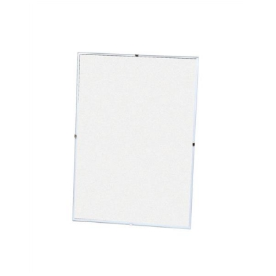 5 Star Clip Frame Plastic Fronted for Wall-mounting 594x420mm A2