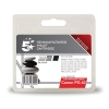 5 Star Compatible Fax Inkjet Cartridge Page Life 490pp Black [Canon PG-40 Alternative]