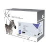5 Star Compatible Laser Toner Cartridge Page Life 2600pp Black [Brother TN2120 Alternative]