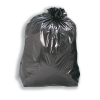 5 Star Refuse Sacks Recycled 120 Gauge 110 Litre Capacity Black [Box 200]
