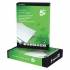 5 Star Copier Paper Recycled Ream-Wrapped 80gsm A4 Hi White [5 x 500 Sheets]