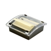 5 Star Re-Move Concertina Note Dispenser Acrylic-topped with FREE Pad for 76x76mm Notes