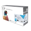 5 Star Compatible Laser Toner Cartridge Page Life 1500pp Black [HP No. 35A CB435A Alternative]