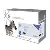 5 Star Compatible Laser Toner Cartridge Page Life 1500pp Black [Brother TN2005 Alternative]