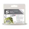 5 Star Compatible Inkjet Cartridge Page Life 450pp Colour [Lexmark No. 35 018C0035E Alternative]