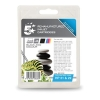5 Star Compatible Inkjet Cartridge Page Life 250pp Black and Colour [HP No. 21 22 SD367AE] [Pack 2]