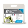 5 Star Compatible Inkjet Cartridge Page Life 330pp Colour [HP No. 301XL CH564EE Alternative]