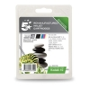 5 Star Compatible Inkjet Cartridge Black and Colour [Kodak 10B/10C Alternative][Pack 2]