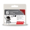 5 Star Compatible Inkjet Cartridge Page Life 1660pp Black [Canon CLI-526BK Alternative]