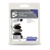 5 Star Compatible Inkjet Cartridge Page Life 3500pp Black [Brother LC1280XBLK Alternative]