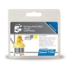 5 Star Compatible Inkjet Cartridge Capacity 7ml Yellow [Epson T12944011 Alternative]