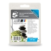 5 Star Compatible Inkjet Cartridge Page Life 300pp Colour Pack [HP No. 364 SD534EE Alternative] [Pack 4]