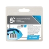5 Star Compatible Inkjet Cartridge Page Life 750pp Cyan [HP No. 364XL CB323EE Alternative]