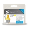 5 Star Compatible Inkjet Cartridge Page Life 750pp Yellow [HP No. 364XL CB325EE Alternative]