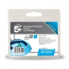 5 Star Compatible Inkjet Cartridge Page Life 825pp Cyan [HP No. 933XL CN054AE Alternative]