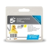 5 Star Compatible Inkjet Cartridge Page Life 825pp Yellow [HP No. 933XL CN056AE Alternative]