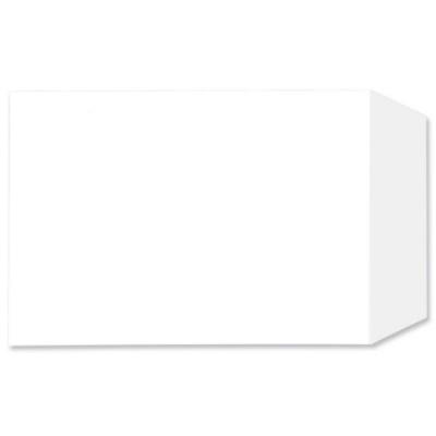 5 Star Envelopes Pocket Press Seal 90gsm White C5 Retail Pack [Pack 25]