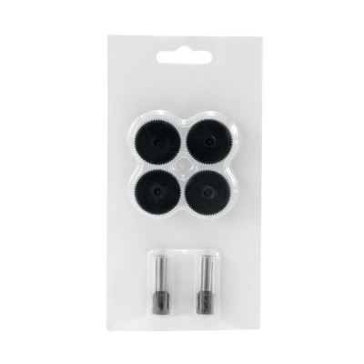 5 Star Office Replacement Cutters Heavy-duty for Power Punch [Pack 2]