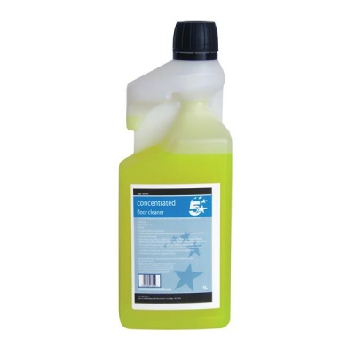5 Star Facilities Dosing Floor Cleaner 1 Litre