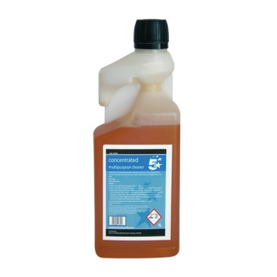 5 Star Dosing Multi Cleaner 1 Litre