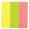 5 Star Paper Page Markers 100 Sheets per Pad 25x76mm