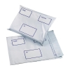 5 Star Elite DX Envelopes Self-seal Waterproof 475x440mm White [Pack 100]