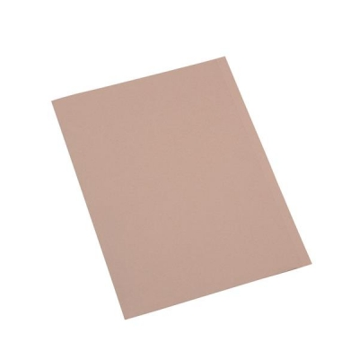 5 Star Eco Slip File 205gsm A4 Buff [Pack 50]