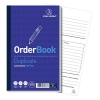 Challenge Duplicate Book Carbonless Order 100 Sets 210x130mm Ref 100080400 [Pack 5]