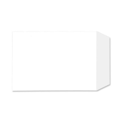 5 Star Envelopes Pocket Press Seal 90gsm White C5 [Pack 500]