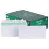 Basildon Bond Envelopes Wallet Peel and Seal 100gsm White DL [Pack 500]