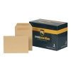 New Guardian Envelopes Heavyweight Pocket Press Seal Manilla C5 [Pack 250]